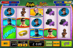 batman the riddler riches playtech slot machine
