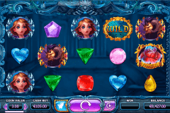 beauty and the beast yggdrasil slot machine