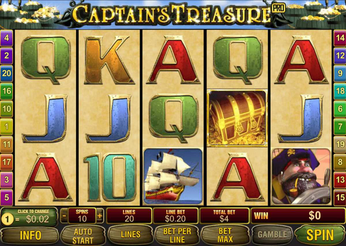 Play The Love Boat online slots at Casino.com