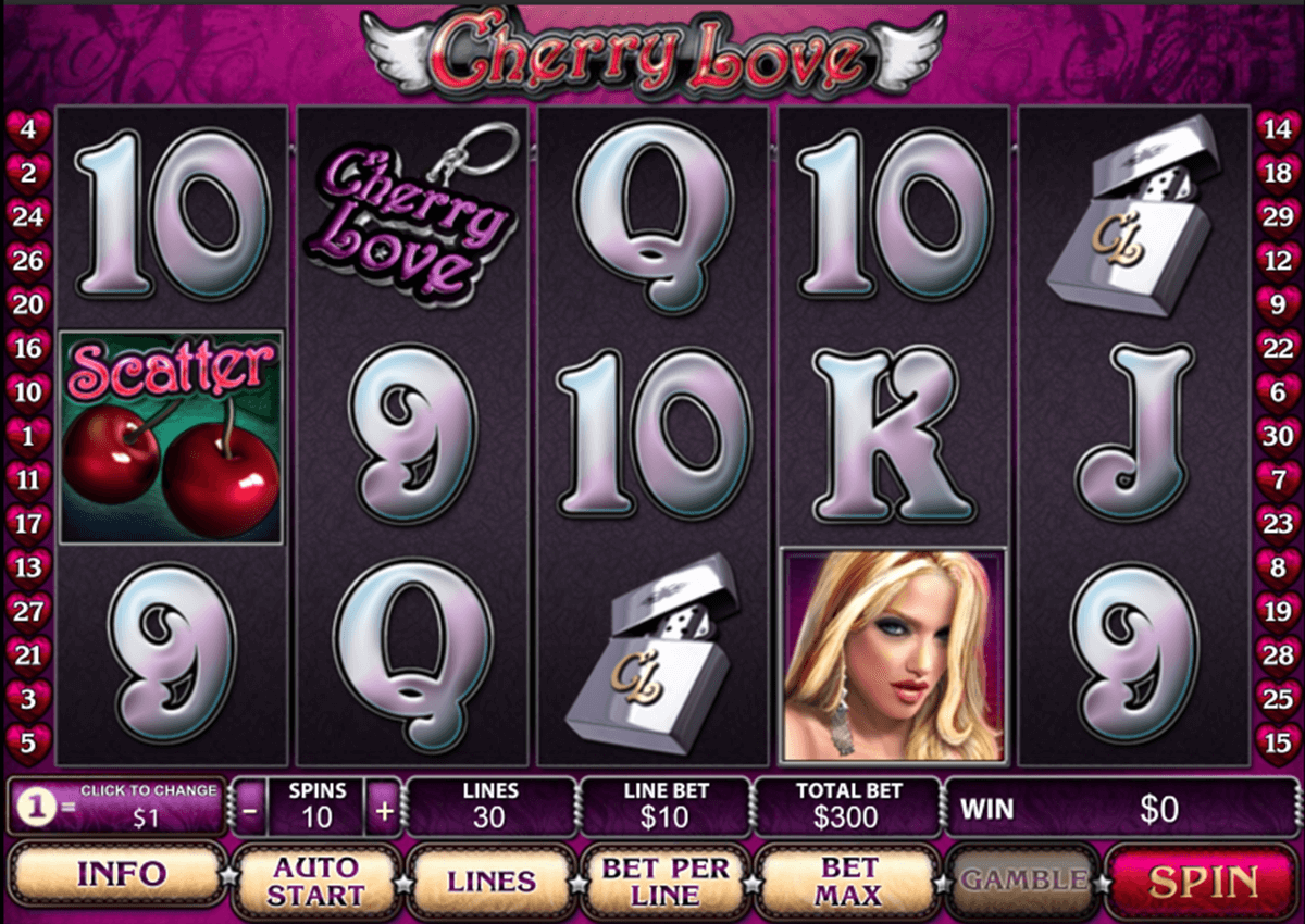 casino cherry gratis