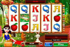 fairest of them all playtech slot machine