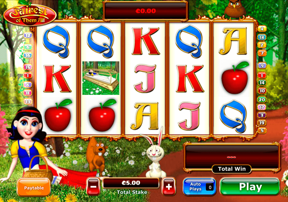 Gioca free slot machine
