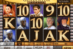 gladiator jackpot playtech slot machine