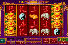 jin qian wa playtech slot machine