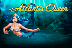 logo atlantis queen playtech slot online