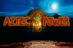 logo aztec power novomatic slot online