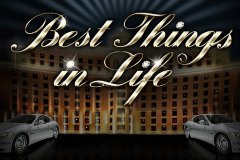 logo best things in life isoftbet slot online