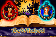 logo bewitched isoftbet slot online