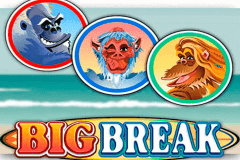 logo big break microgaming slot online