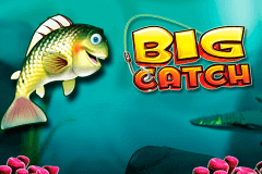logo big catch novomatic slot online