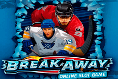 logo break away microgaming slot online