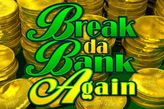 logo break da bank again microgaming slot online