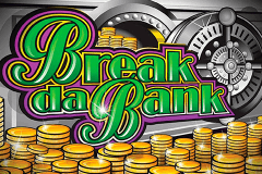 logo break da bank microgaming slot online