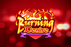 logo burning desire microgaming slot online