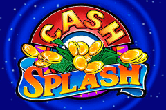logo cashsplash video slot microgaming slot online