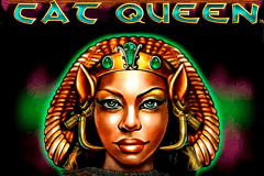 logo cat queen playtech slot online