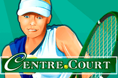 logo centre court microgaming slot online