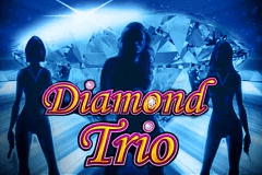 logo diamond trio novomatic slot online