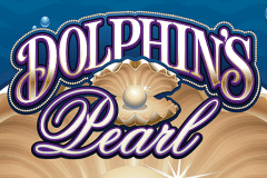 logo dolphins pearl novomatic slot online
