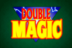 logo double magic microgaming slot online