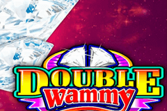 logo double wammy microgaming slot online