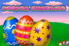 logo easter surprise playtech slot online
