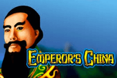 logo emperors china novomatic slot online