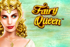 logo fairy queen novomatic slot online