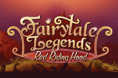 logo fairytale legends red riding hood netent slot online