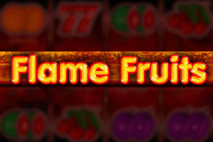 logo flame fruits novomatic slot online