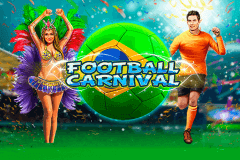 logo football carnival playtech slot online