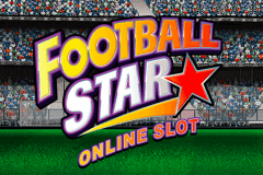 logo football star microgaming slot online