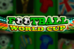 logo football world cup novomatic slot online