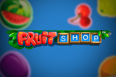 logo fruit shop netent slot online