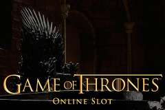 logo game of thrones 15 lines microgaming slot online