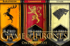 logo game of thrones 243 ways microgaming slot online