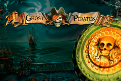 logo ghost pirates netent slot online