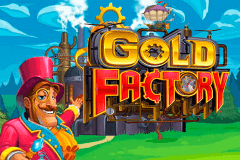 logo gold factory microgaming slot online