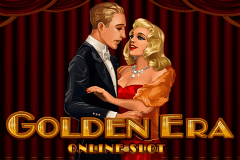 logo golden era microgaming slot online