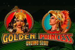 logo golden princess microgaming slot online