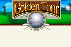 logo golden tour playtech slot online