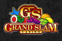 logo grand slam novomatic slot online