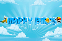 logo happy birds isoftbet slot online
