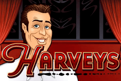 logo harveys microgaming slot online