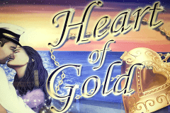 logo heart of gold novomatic slot online