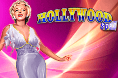 logo hollywood star novomatic slot online