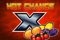 logo hot chance novomatic slot online