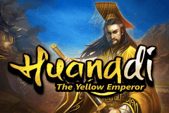 logo huangdi the yellow emperor microgaming slot online