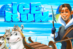 logo ice run playtech slot online