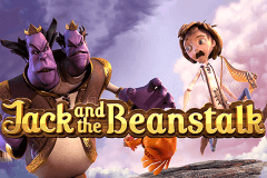 logo jack and the beanstalk netent slot online